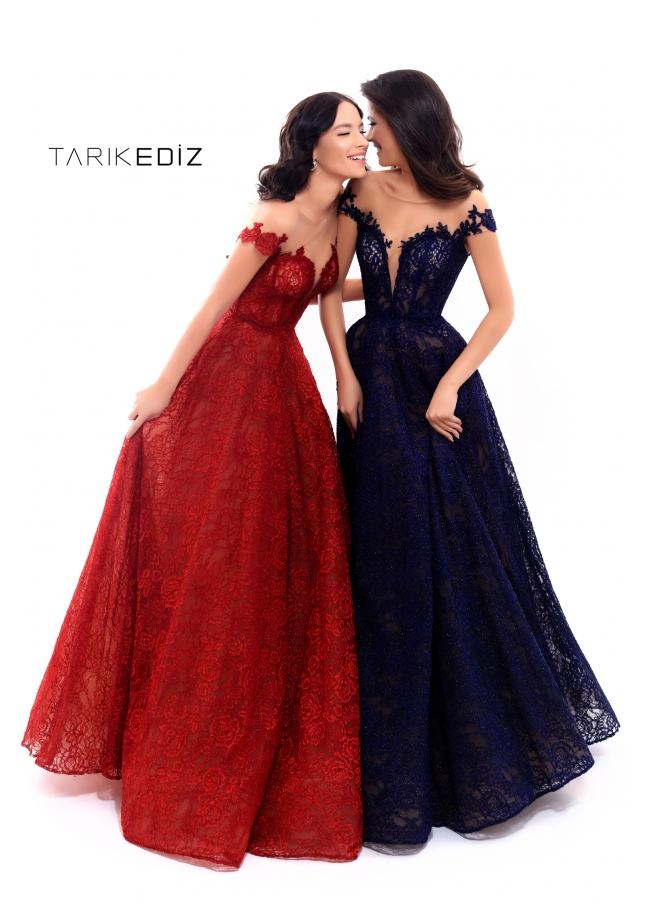 Tarik Ediz – Evening Dresses
