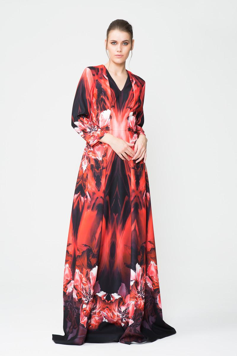 Designer Dresses at Oshel - European Style in Canada | Oshel
